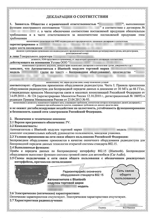 Declaration Of The Russian 32